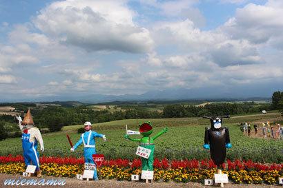 上富良野とかかし〜7月の上富良野2360.jpg